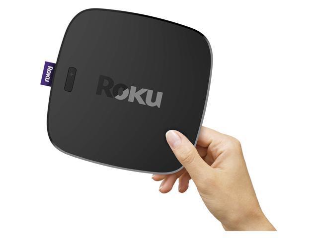 Roku Ultra Streaming Media Player