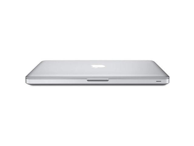 "Refurbished: Apple Macbook Pro 13.3"" Core I5-2435M Dual-Core 2.4GHz 4GB 128GB SSD Laptop"
