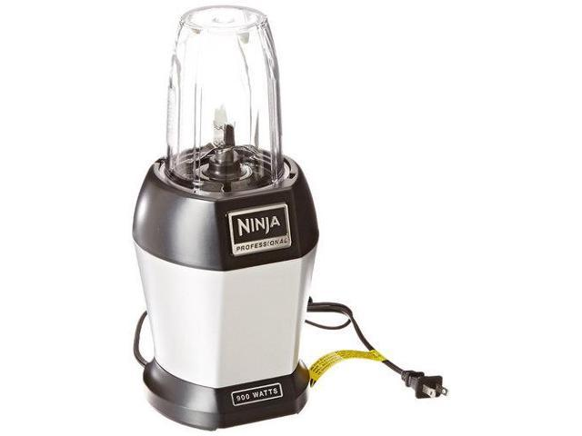 Refurbished: Nutri Ninja BL450 900W 21000RPM Professional Blender (Certified Refurbished)