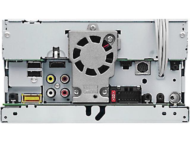 Pioneer AVH-4200NEX DVD Receiver