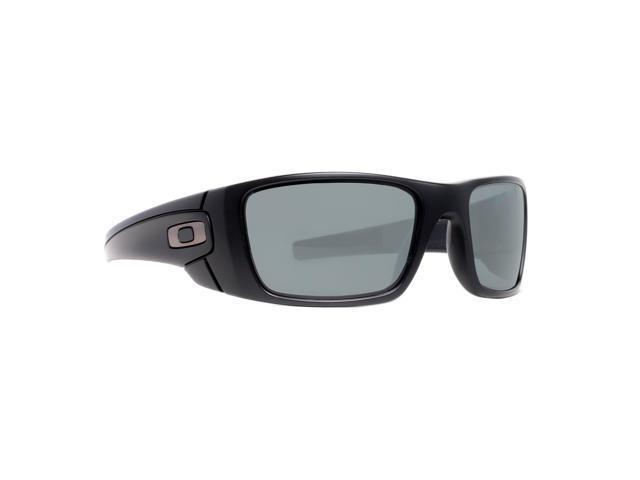 78aa335dbc7 OAKLEY Sunglasses FUEL CELL OO9096-05 Matte Black – NeweggFlash.com