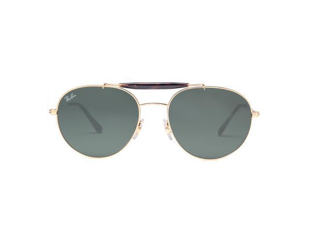Ray-Ban RB3540 001 56 MM Sunglasses
