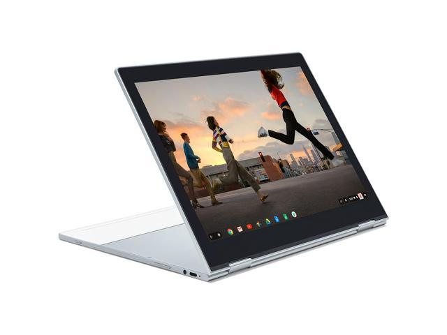 "Google Pixelbook 12.3"" i7-7Y75, 16GB, 512GB SSD, Chrome OS Touchscreen Chromebook"