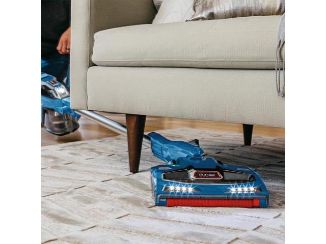 Rocket Complete TruePet Ultra-Light Upright Vacuum with DuoClean