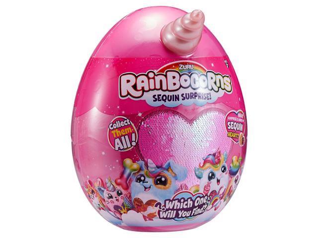 Rainbocorns Sequin Surprise-Series 1