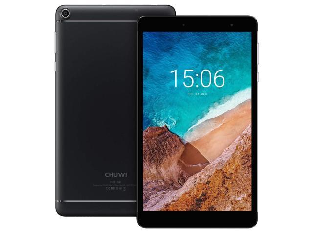 ChuwiUSA Hi8 SE 8.0'' Android 8.1 Tablet PC with 64-bit Quad-core Processor DDR3 2GB/32G,1920 X 1200 IPS Touch Screen, Support BT, OTG, GPS, TF Extend, Dual WiFi
