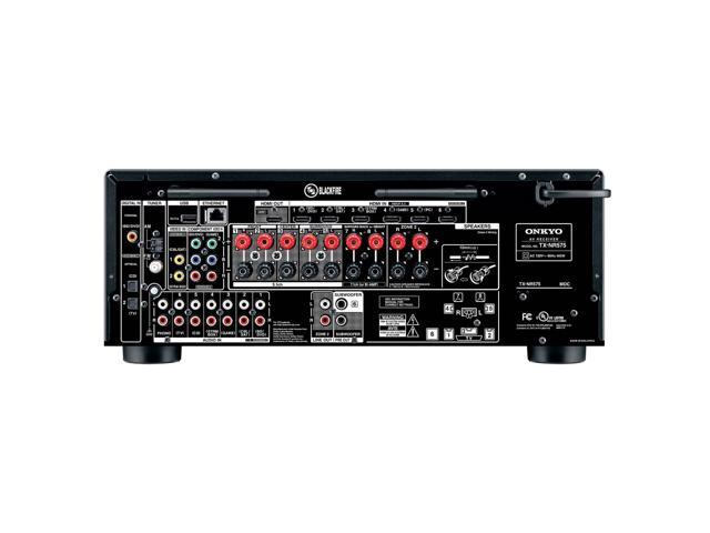 Onkyo TX-NR575 7.2-Channel Network A/V Receiver