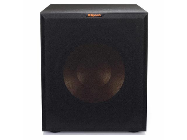 "Klipsch R-12SWi 12"" 400W Wireless Subwoofer (Black)"