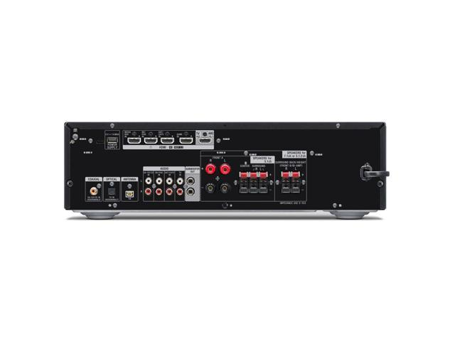 Sony STR-DH790 7.2-Channel Home Theater AV Receiver