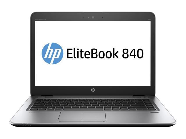 """HP EliteBook 840 G4 - 14"""" - Core i7 7500U - 16 GB RAM - 512 GB SSD"""
