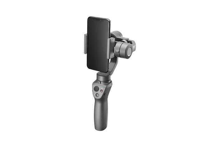 DJI Osmo Mobile 2 Smartphone Gimbal Kit