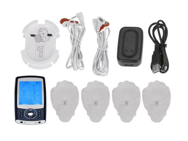 PCH Plus Digital Pulse Massager - Blue