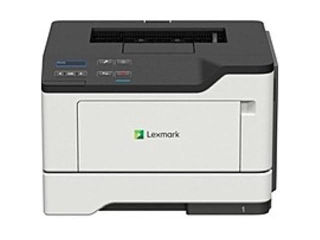 Open Box: Lexmark MS421DN (36S0200) Monochrome Laser Printer