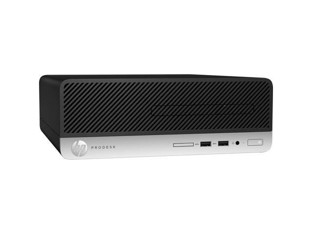 HP ProDesk 400 G4 SFF Desktop PC - Intel Core i5-6500 3.2 GHz - 8 GB RAM - 1 TB HDD - Intel HD Graphics 530 - Windows 7 Professional