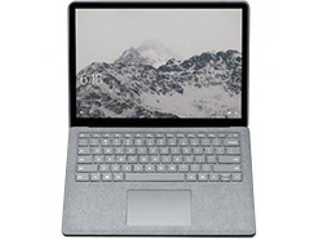 "Microsoft Surface 13.5"" Touchscreen LCD Notebook - Intel Core i7 (7th Gen) - 16 GB DDR4 SDRAM - 1 TB SSD - Windows 10 S - 2256 x 1504 - PixelSense - Platinum - Intel Iris Plus Graphics 640 DDR4 S"