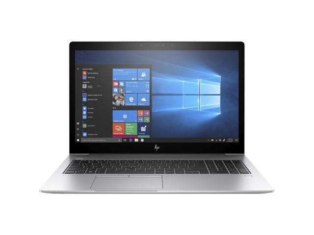 "HP EliteBook 850 G5 15.6"" Touchscreen LCD Notebook - Intel Core i5 (8th Gen) i5-8250U Quad-core (4 Core) 1.60 GHz - 8 GB DDR4 SDRAM - 256 GB SSD - Windows 10 Pro 64-bit (English) - 1920 x 1080 - IPS T"