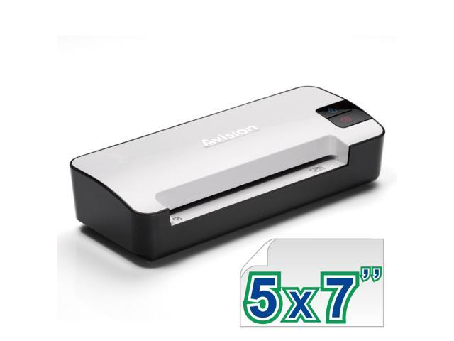Avision IS15+ Portable Photo and Card Scanner