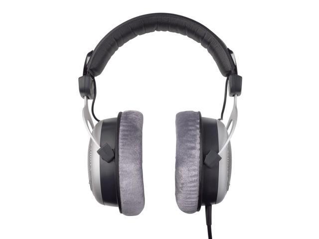 Beyerdynamic DT 880 Premium 600 Ohm Hi-Fi Semi-Open Headphones