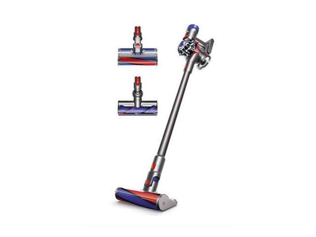 Dyson V8 Absolute Cord-Free Vacuum Clearner