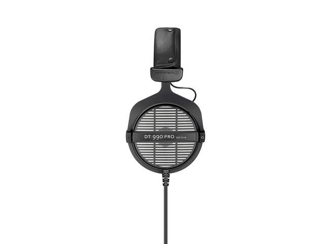 Beyerdynamic DT 990 PRO Open Back Headphones
