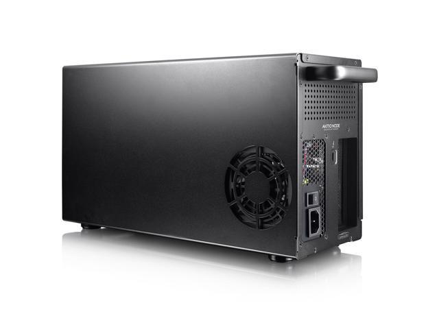 Akitio Node Thunderbolt 3 External PCIe Box for GPUs, NODE-T3IA-AKTU