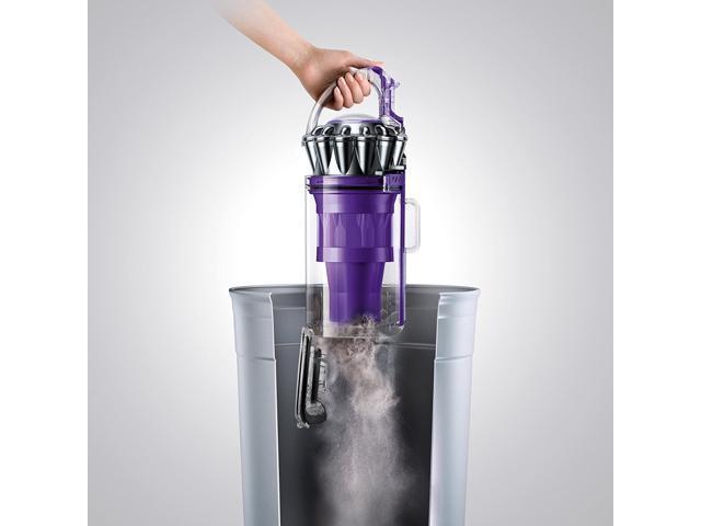 Dyson Ball Animal 2 Upright Vacuum 227635-01 Purple/Iron