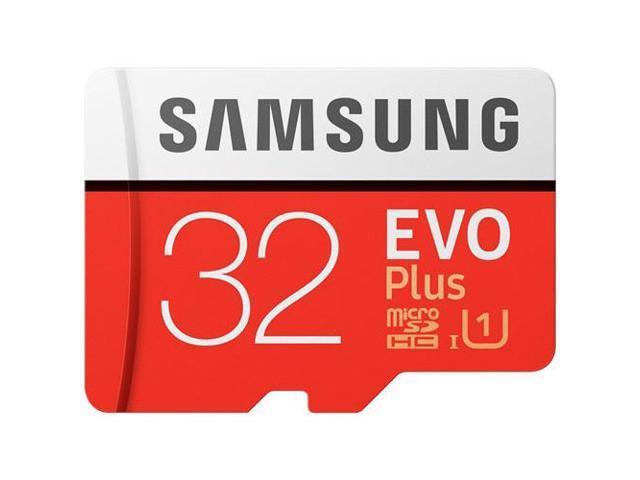 Samsung MB-MC32GA/AM 32Gb Evo Plus Normal +Adapt Read Upto 95Mb/S Write Up To 20Mb/S