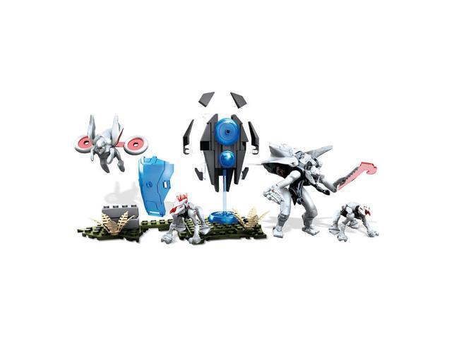 Mega Bloks Halo Promethean Warriors