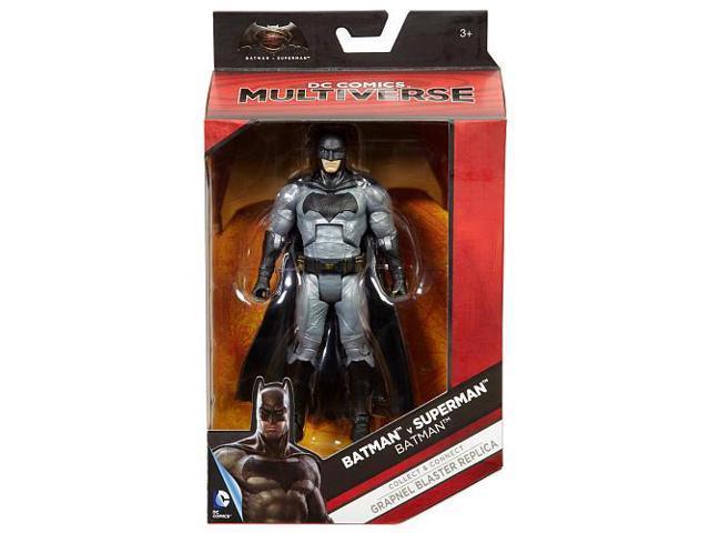 "Batman v Superman: Dawn of Justice Multiverse 6"" Batman Figure"