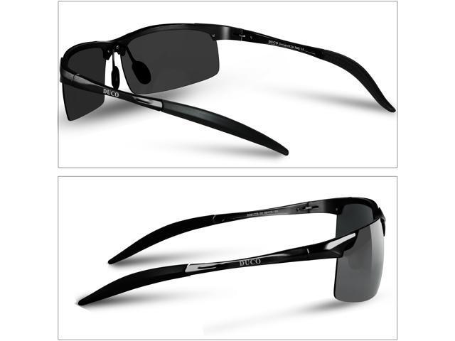 727406d2a0 Duco Men s Sports Style Driver Glasses