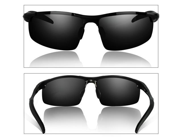 Duco Men S Driving Sunglasses Polarized Glasses Sports
