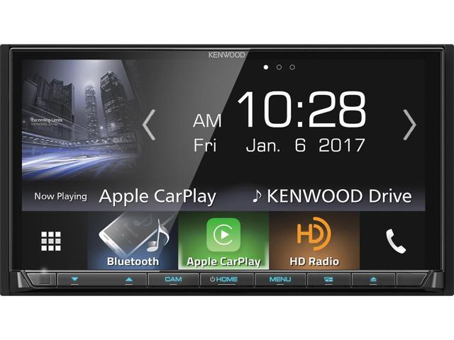 Kenwood DDX9704S Multimedia DVD Receiver