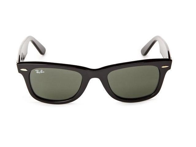Ray Ban RB2140 Original Wayfarer Sunglasses - Black