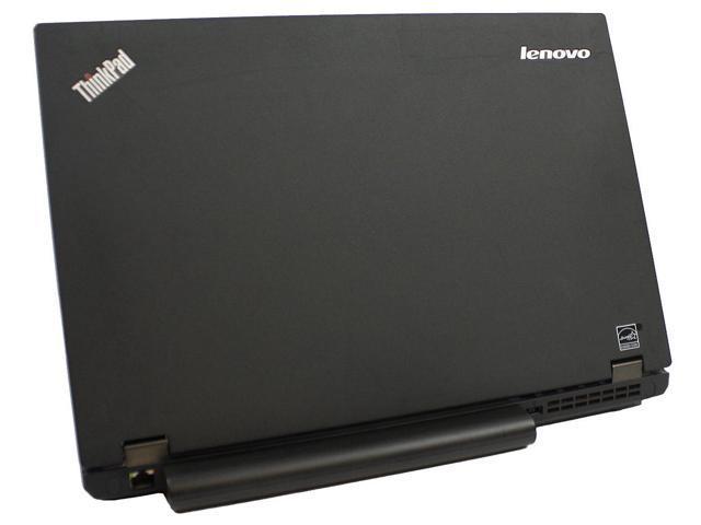 "Refurbished: ThinkPad T540P i5 4300M 8G 500G 15.6"" HD W10 Pro DVDRW Numeric Keypad Webcam Lenovo Business Laptop (20BFS02S01) - FREE Carrying Case"