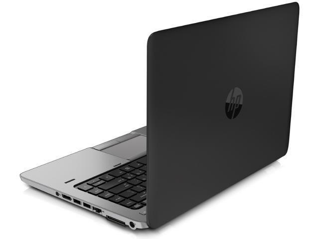 "Refurbished: HP Elitebook 840 G2 14"" Touchscreen (1920x1080) i5-5300U 8G 128G SSD Win 10 Pro Webcam Bluetooth SmartCard Reader Backlit Keys - HP Business Laptop  (M6N73US)"