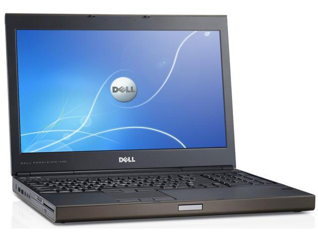Refurbished: Dell Precision M4700 Laptop Intel core i7 3840QM 16GB Ram 256GB SSD K1000M Video Card Windows 7 Professional Or Windows 10 Professional - OEM