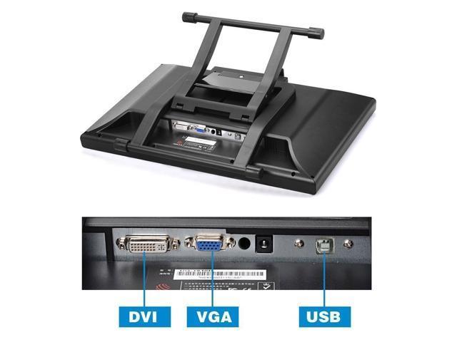 Ugee UG1910 19 Inch Graphics Drawing Pen Display Monitor with 2