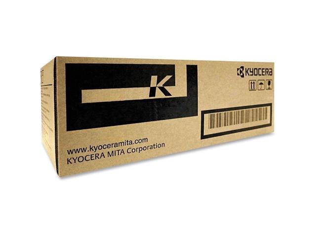 KYOCERA TK477 Toner, 15,000 Page-Yield Black
