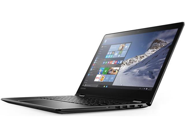 "Refurbished: Lenovo Flex 5 80KB000BUS Intel Core i7 7th Gen 7500U (2.70 GHz) 16 GB Memory 512 GB SSD NVIDIA GeForce GT 940MX 15.6"" Touchscreen 2-in-1 Laptop Windows 10 Home"