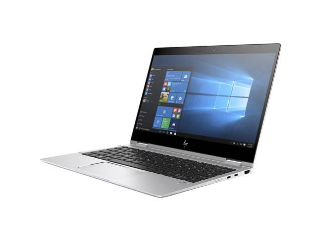 "Refurbished: HP EliteBook x360 1020 G2 12.5"" Touchscreen Laptop i7-7600U 16GB 512GB SSD Windows 10 Pro"