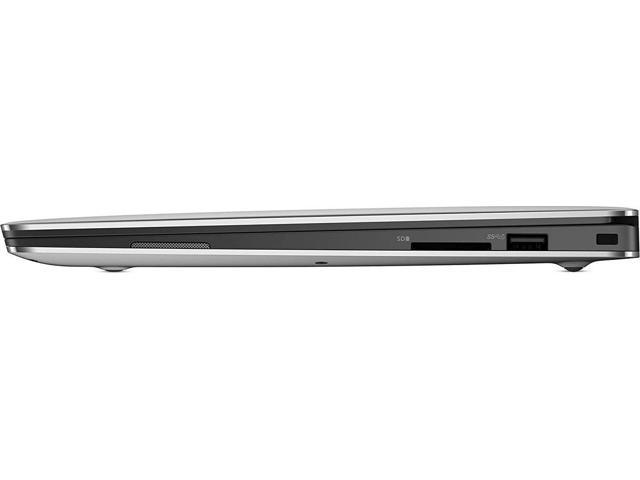 "Refurbished: Dell XPS 13 9360 13.3"" QHD+ WLED Touch Display Notebook, 8th Gen Intel Core i7-8550U 1.8GHz, 16GB Ram, 512GB SSD, Windows 10 Home - 1-Year Dell Warranty"