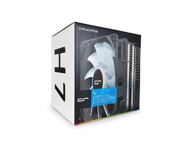 CRYORIG H7 Tower Cooler For AMD/Intel CPU