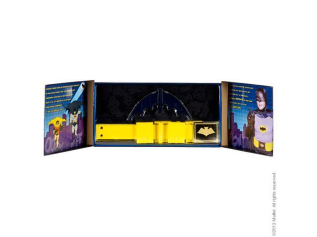 DC Comics Classic TV Series Batman Utility Belt