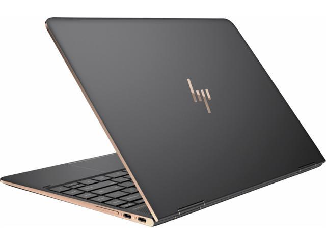 "Refurbished: HP - Spectre x360 13-AC033DX 2-in-1 13.3"" UHD 4K Touch-Screen Laptop - Intel® Core™ i7 - 16GB Memory - 512GB SSD"