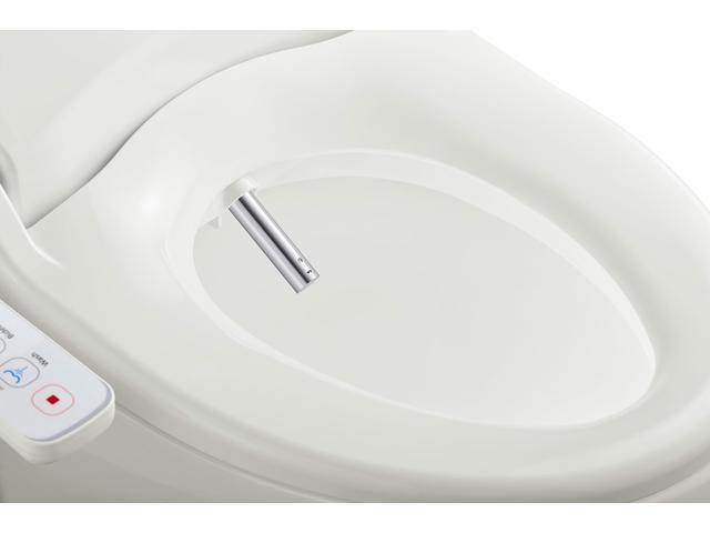 Slim ONE Attachable Electric Bidet