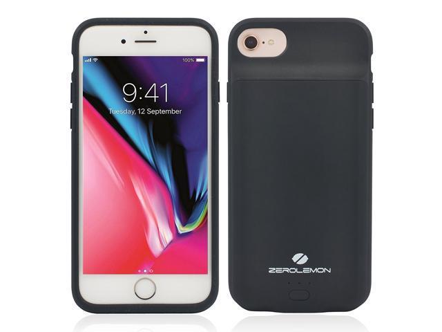 san francisco d6021 dec07 Battery Case for iPhone 8/7/6S/6, ZeroLemon 4500mAh Portable Power ...