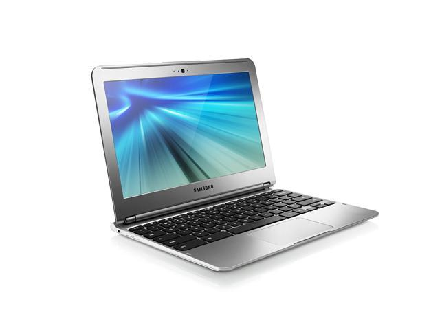 "Refurbished: Samsung Chromebook 11.6"" Exynos 5 Dual-Core 1.7GHz 2GB 16GB Laptop with Hex Sleeve - OEM"
