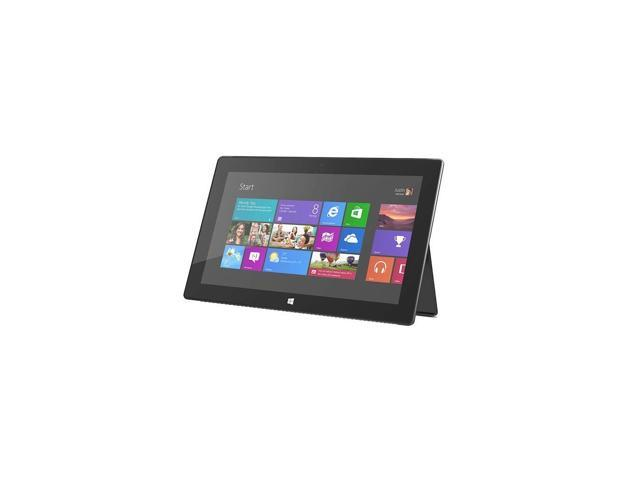 Refurbished: Microsoft Surface Pro Tablet (64 GB Storage, 4 GB RAM, Dual-Core i5, Windows 8 Pro)