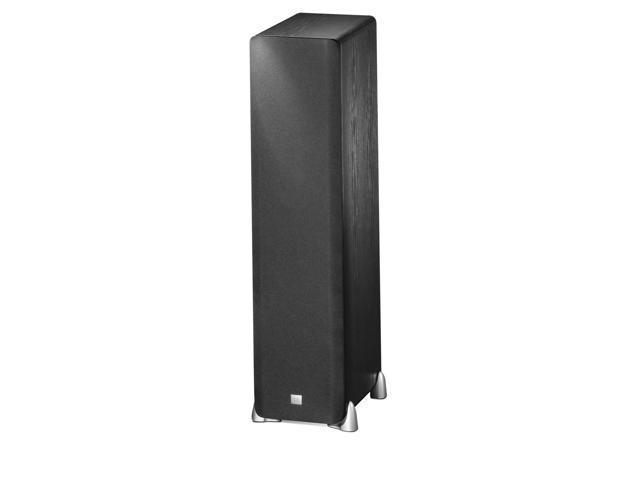 Refurbished: Jbl L890 - 4-Way 500 Watt Floor Speaker - Black