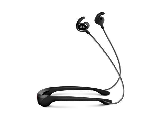 Refurbished: Jbl - In Ear Neckband Wireless Bluetooth Earphones Reflect Response (Ref)